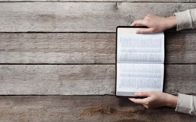 Eating Your Bible with Nate Pickowicz