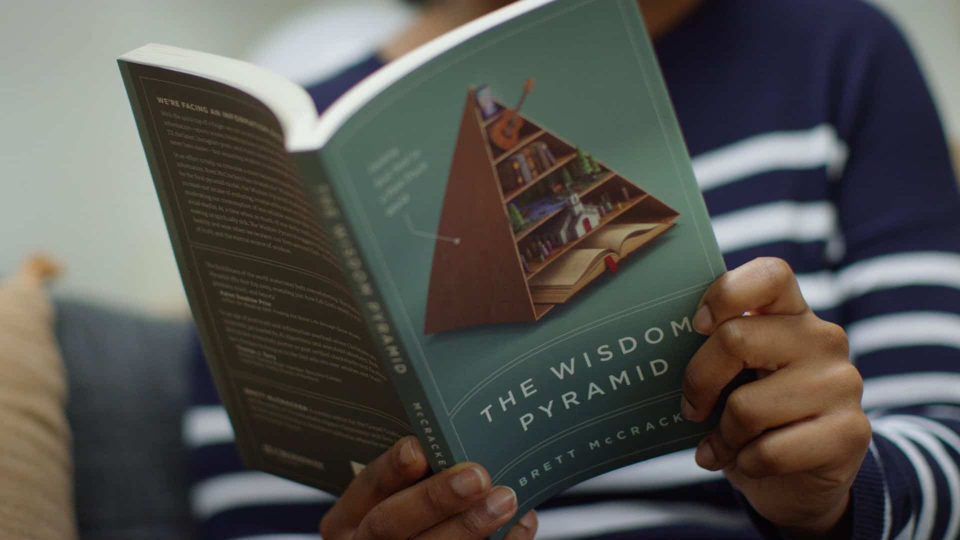 The Wisdom Pyramid with Brett McCracken