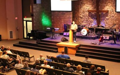 Churches: Consider Running Your Own Conference